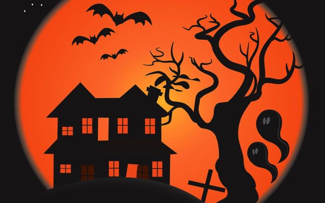 19bd90f8c512 Vestiti di Halloween uomo, donna e bambino | VestitidiHalloween.it