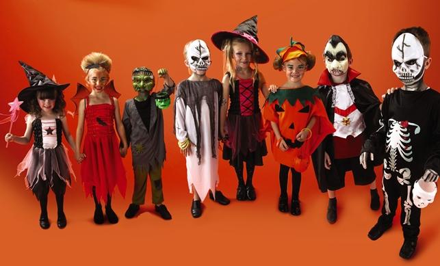 Costumi Halloween bambini  627051580145